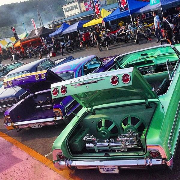 Chevrolet 1964 mods