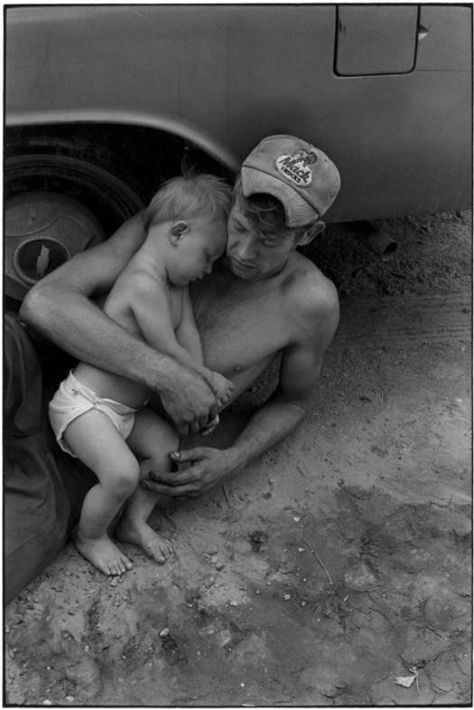 Gedney baby 1972