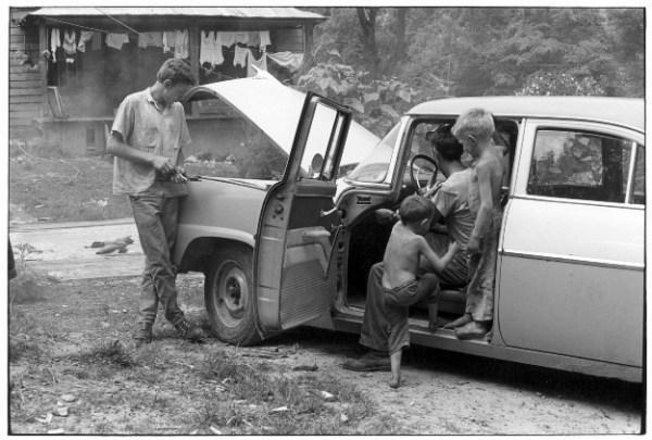 Gedney fix 1964