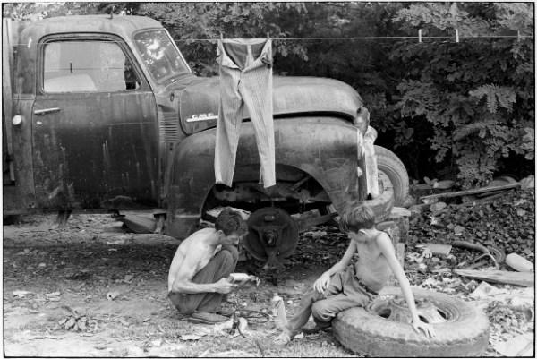 Gedney truck brakes 1972