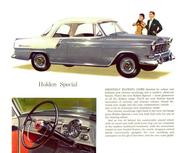 Holden FC coupe