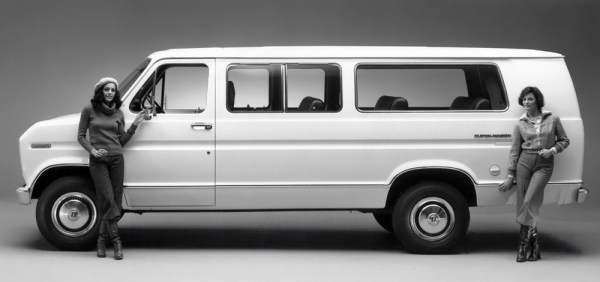 ford econoline super_wagon_ 1978