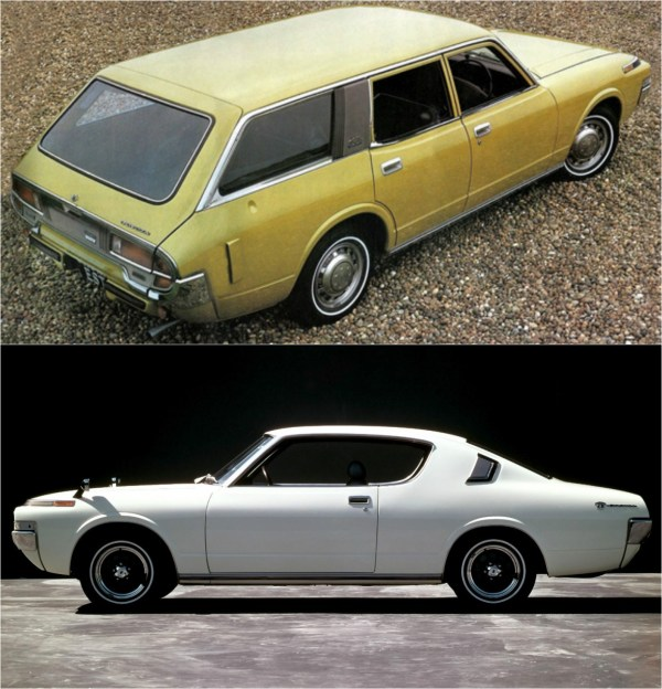 toyota crown s60 s70