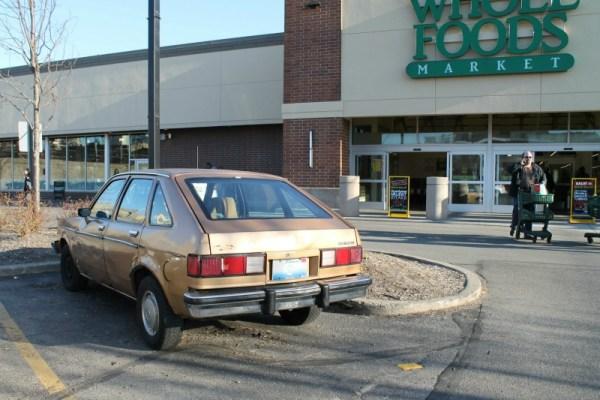 037 - 1980 Chevrolet Chevette CC