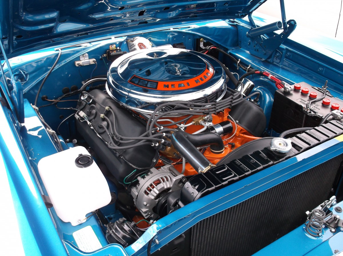 Qotd Muscle Motors What Was The Best All Around Engine Of The