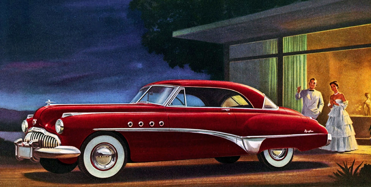 Curbside Classic 1956 Oldsmobile Super 88 The Sedan