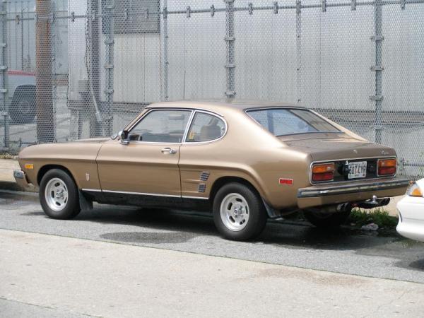 1974Capri