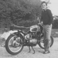 """My pride and joy: 1956 BMW R 26 I had been an avid reader of """"Das Motorrad"""" magazine. Obviously, I made their opinions my own and came to the conclusion […]"""