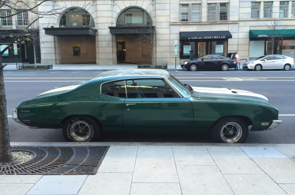Buick GS 2 1200