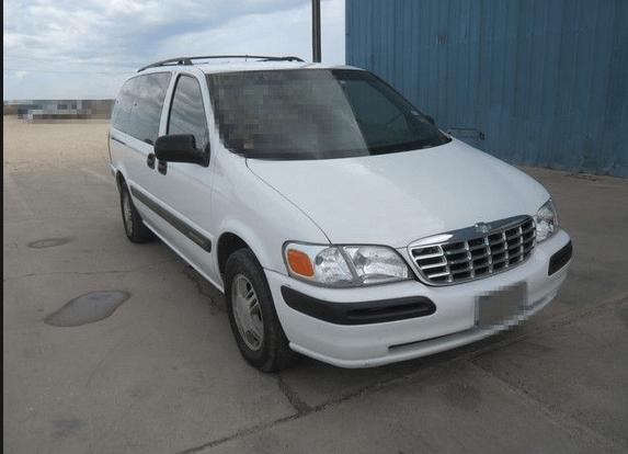 Chevrolet Venture 199