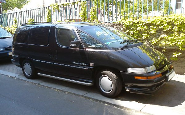 curbside classic 1992 chevrolet lumina apv gm deadly sin 25 we just can t make a successful minivan curbside classic curbside classic 1992 chevrolet lumina