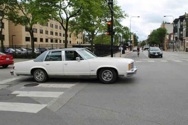 1978 Oldsmobile Delta 88 Royale CC