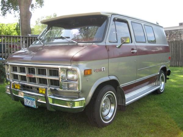 1978GMCVan