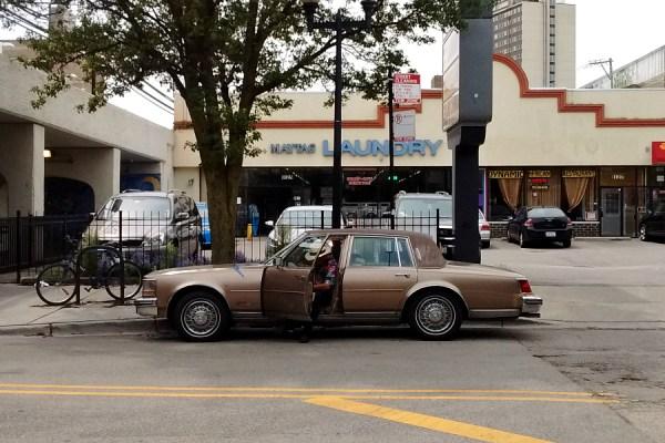 1979 Cadillac Seville CC, 3