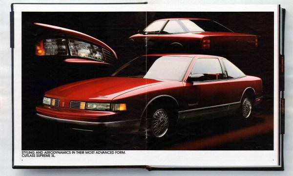 1988 Oldsmoblie Cutlass Supreme-08-09