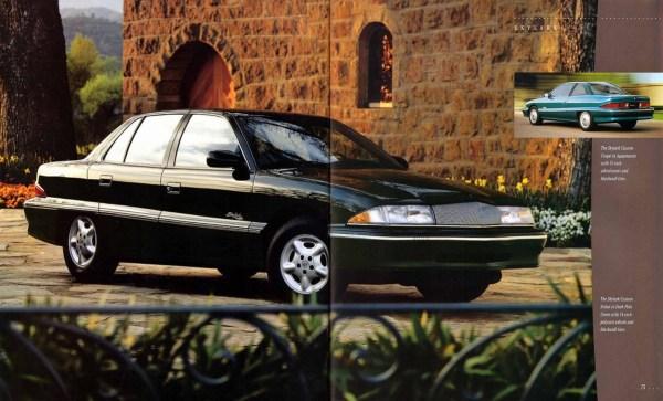 1995 buick skylark 2