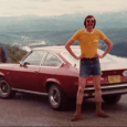 July 1st, 1975 in Glacier National Park after driving through the Highway to the Sun road. Idaho is in the background as Grant Dorosh and I take a break at […]