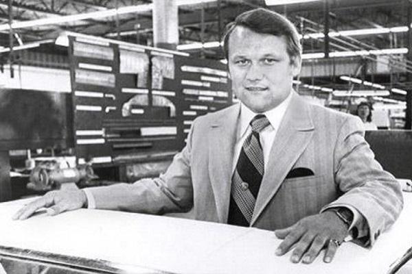 Heinz Prechter 2