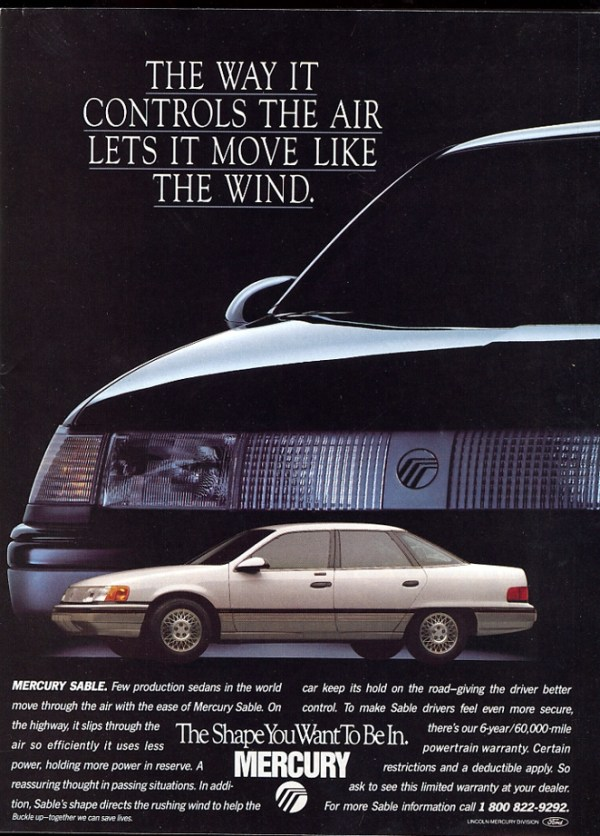 ad_mercury_sable_gray_sedan_1988