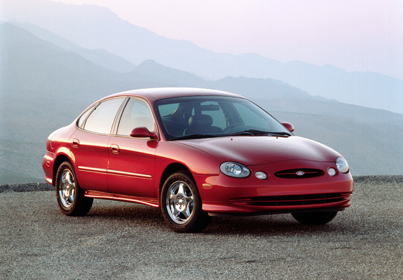 Ford considered replacing the Aussie Falcon with the Taurus in the early 1990s. Am I glad Ford decided against it? You bet and my later purchase of an u002704 ... & 27 Favorites: The Cars That Made Me Love American Cars u2013 Part 1 ... markmcfarlin.com