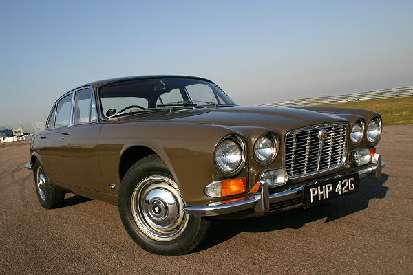 xj6 sir william lyons