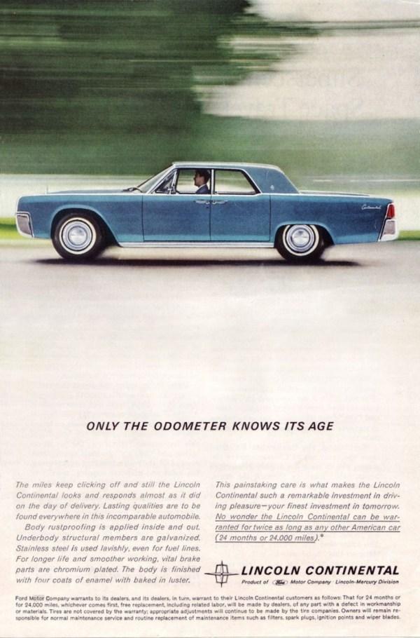 1961 Lincoln Ad-01