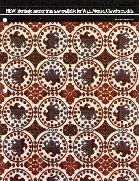 1976 chevrolet heritage 2