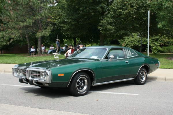 270 - 1974 Dodge Charger SE CC