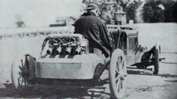 Christie dual engine