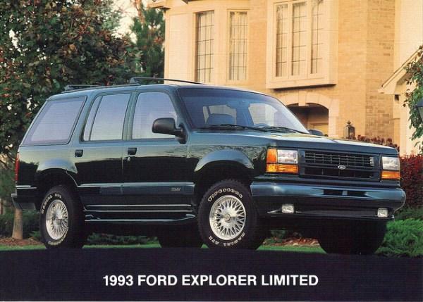 Explorer Limited