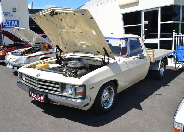 Holden WB 1 Tonne