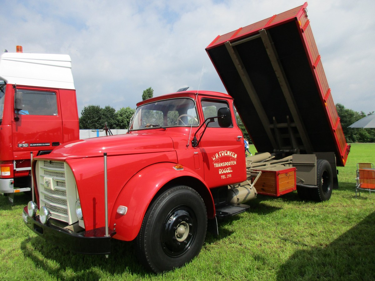 Truck Show Classics 2016 Oldtimer Truck Show Stroe