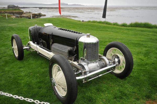 Miller 91 FWD 1928