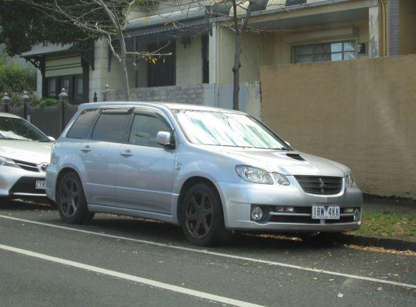 Mystery car 2