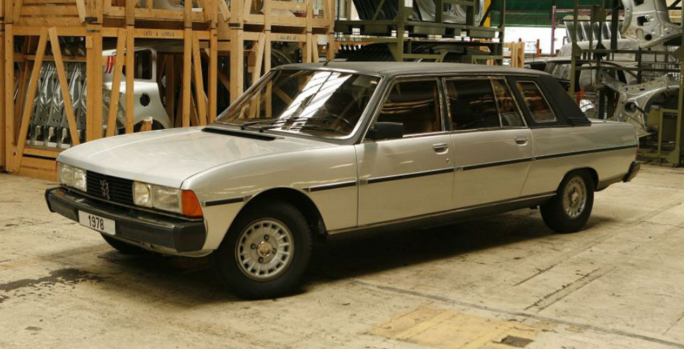 curbside classic peugeot 604 overachieving underachiever. Black Bedroom Furniture Sets. Home Design Ideas