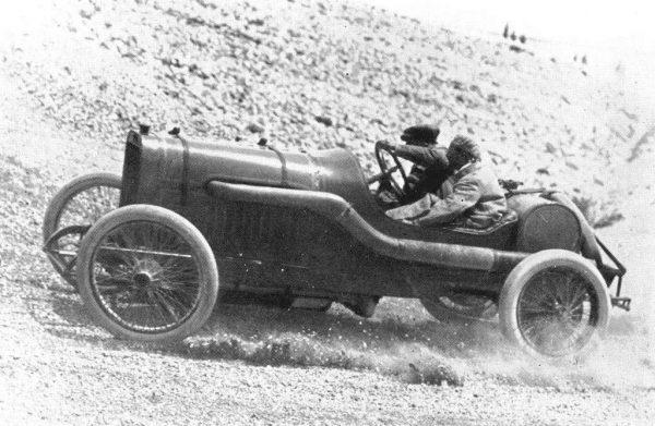 Peugeot L76 racing