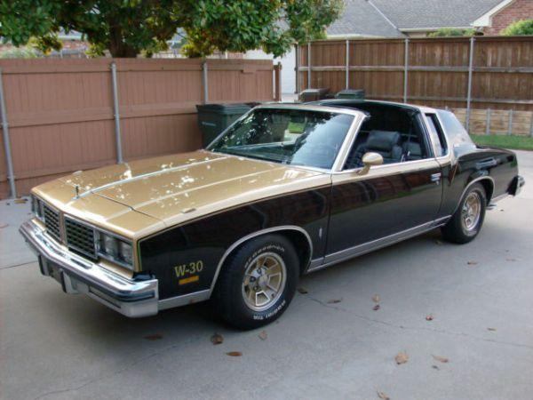 1980-olds-cutlass-442-front