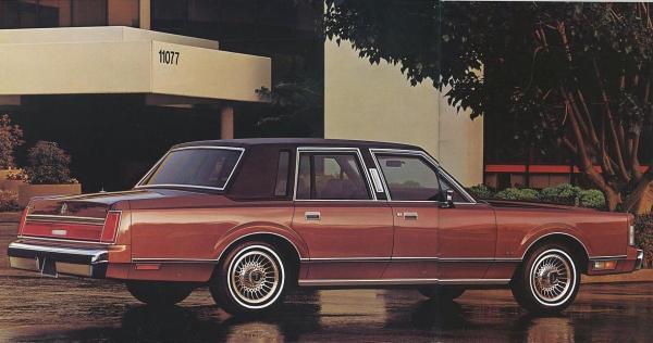 1985 lincoln town car. Black Bedroom Furniture Sets. Home Design Ideas