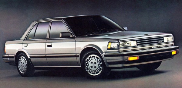 1985 Maxima