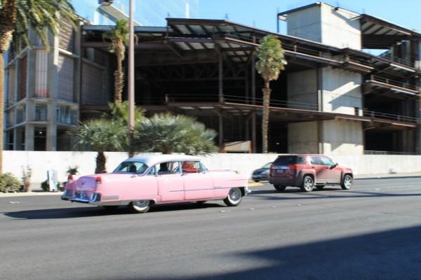 294 - 1955 Cadillac Sixty Special CC