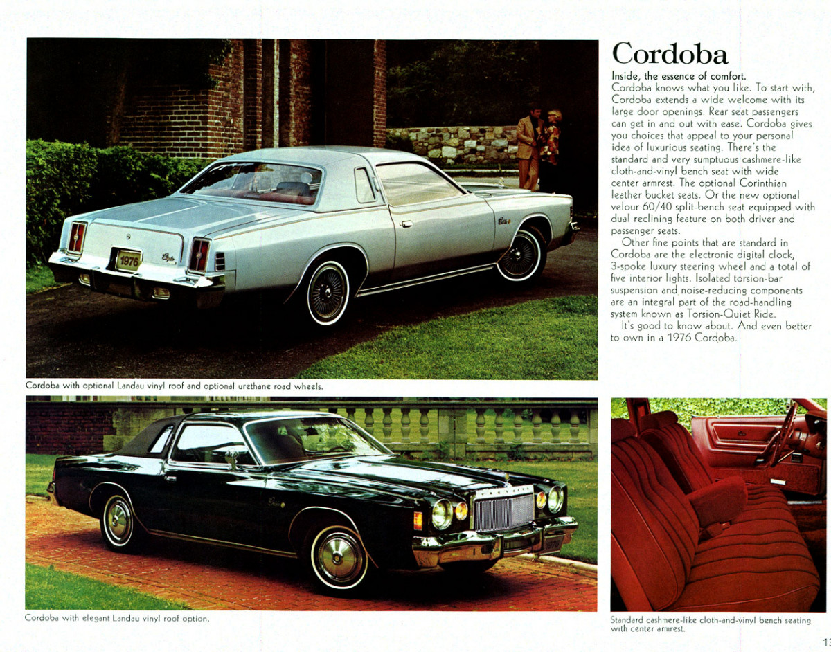 1976 1979 Chrysler Cordoba Set of 4 New Interior Light Lenses 1978 1975 1977