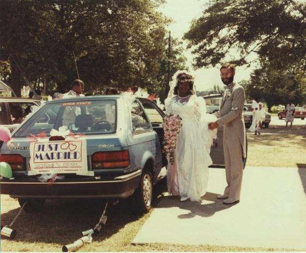 Wedding Carriage 001