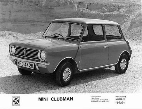mini-clubman