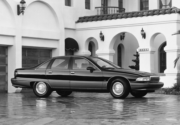 wallpapers_chevrolet_caprice_1991_1_b