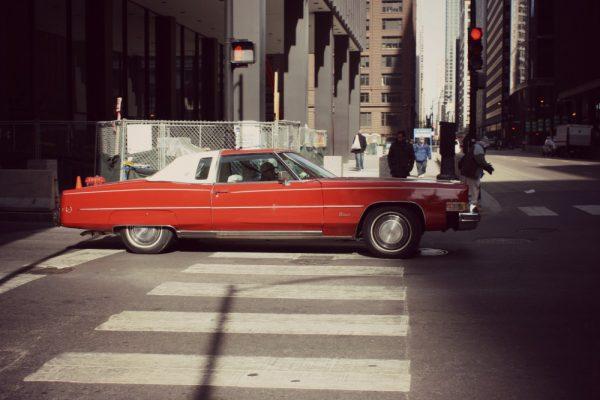 157 - 1973 Cadillac Eldorado CC