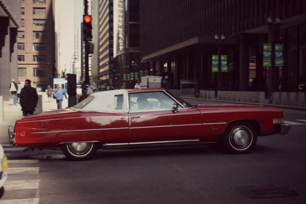 159 - 1973 Cadillac Eldorado CC
