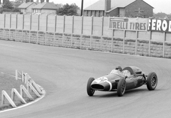 Automotive History: Jack Brabham – You Make Your Own Luck