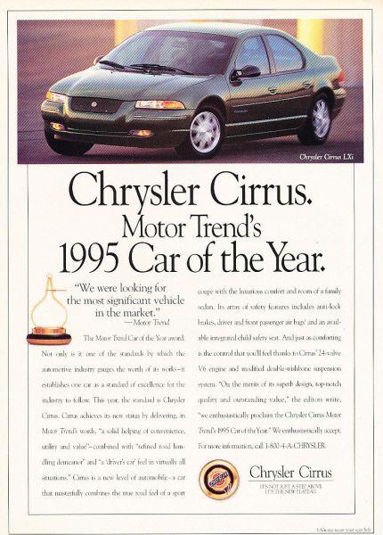 1995-chrysler-cirrus-caroftheyear