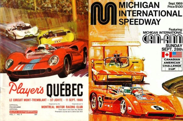 can am posters