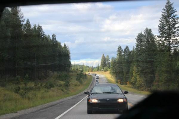 rearview